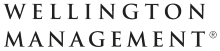 Logo Wellington Management